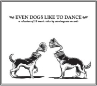 even dogs like to dance